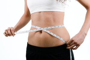 losing body fat